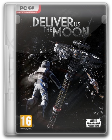 Deliver Us the Moon (2019)